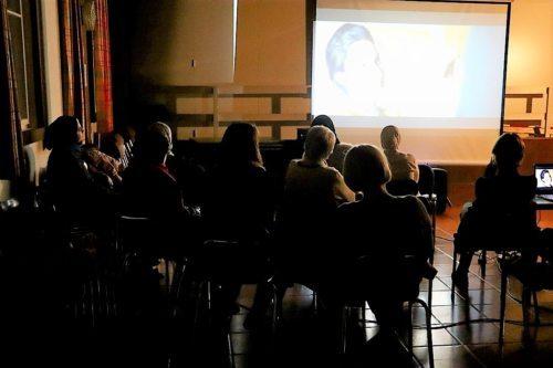 Frauenfilmabend (Foto: hwd)