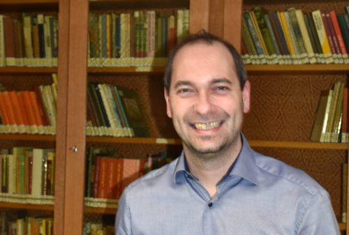 Manfred Furjan (Praster)