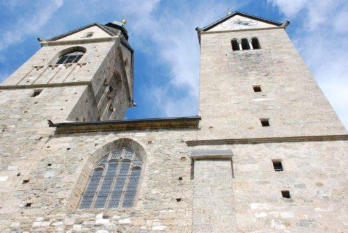 V Gospe Sveti bo 1. februarja srečanje z bodočim škofom in verniki (Gotthardt)