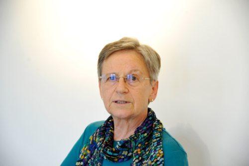 Marija Gruškovnjak (VG)