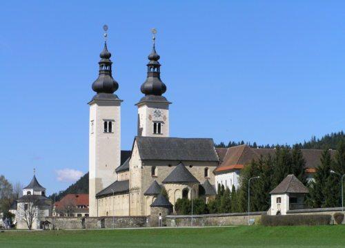 Orientierungstage/Peacedays werden großzügig aus Geldern des Kirchenbeitrages unterstützt (© Foto: Stif Gurk)
