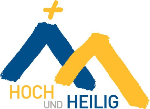 Bild zum Eintrag 'Bergpilgerweg Hoch & Heilig'