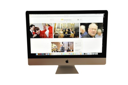 Nova spletna stran v novi preobleki (foto: Gott)