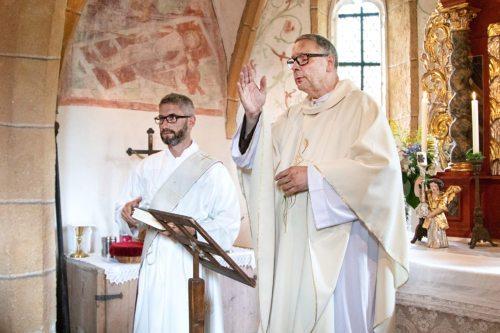 Verlautbarungen (Foto: Georg Brandstätter ea)