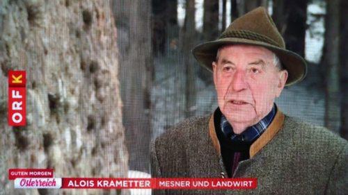 Messner Kogler ORF (© Foto: ORF 2)