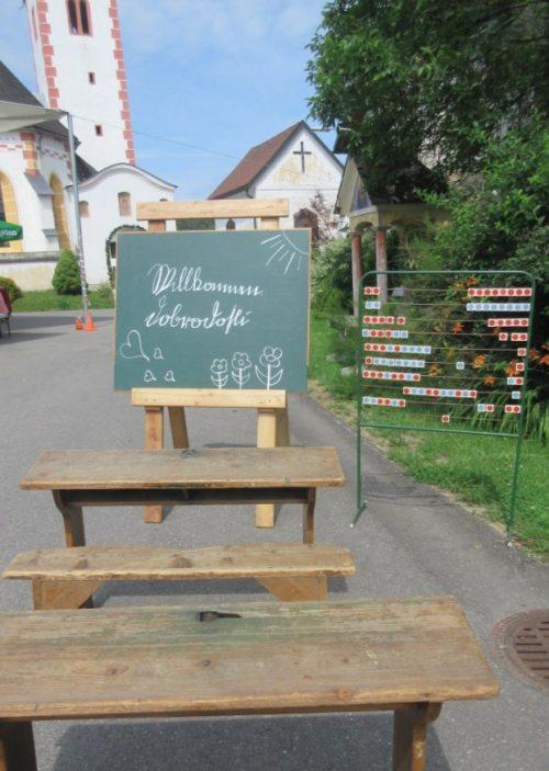 135 let Ljudska šole VOGRČE (© Foto: RK)
