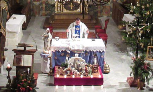 """Bild zum Eintrag '""""Maria, du Friedenskönigin""""'"""