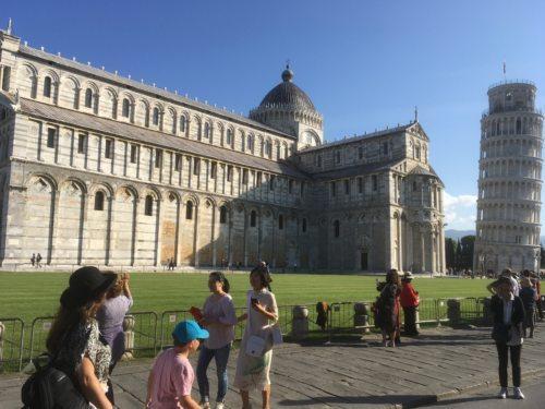 Pisa (Familie Reichel)
