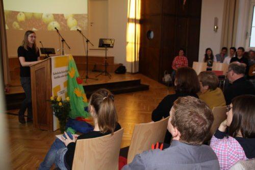 20 Jahre OT in Kärnten (© Foto: Peter Artl, Katholische Jugend Kärnten)