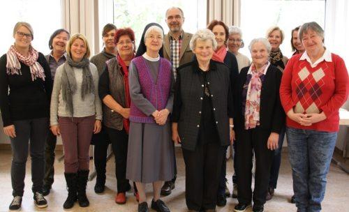 Teilnehmer der Weiterbildung  (© Foto: Artl Peter )