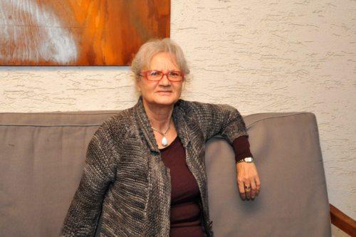 Ivana Kampuš (Gotthardt)