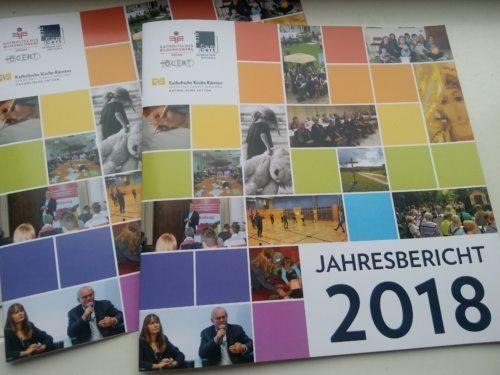 Jahresbericht 2018 - Foto:KBW