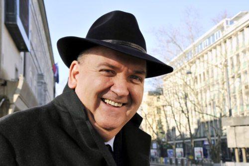 Jurij Paljk (Foto: Gotthardt)