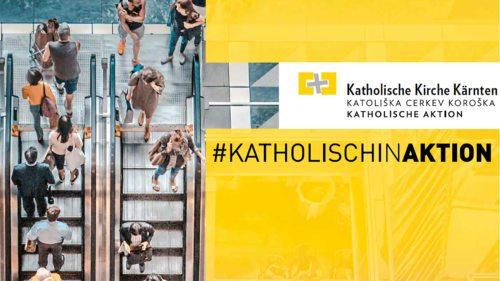 Detail aus dem Cover des KA-Jahresberichtes (Foto: Katholische Aktion Kärnten)