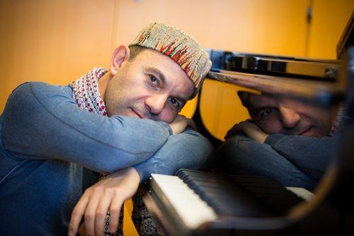 Musiker Karén Asatrián (Karén Asatrián)