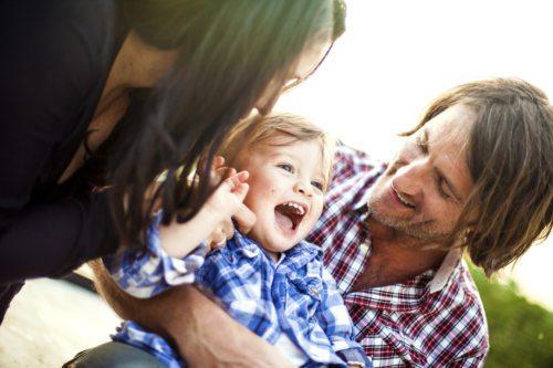 Familie ist Zukunft (© Foto: Kernthaler-Moser)