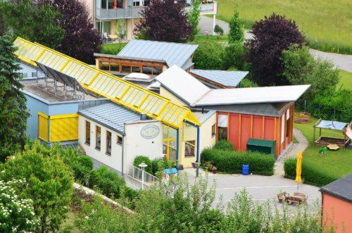 Pfarrkindergarten (© Foto: UM)