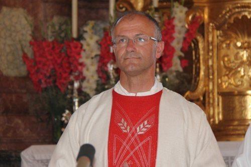 Janko Krištof (Katoliška Cerkev)