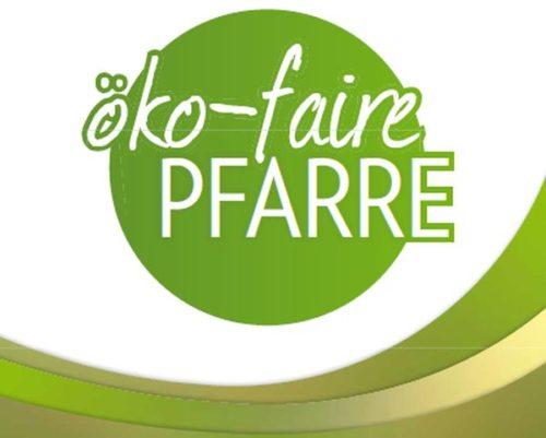 Öko - Faire Pfarre (© Foto: Christina Maderthoner)