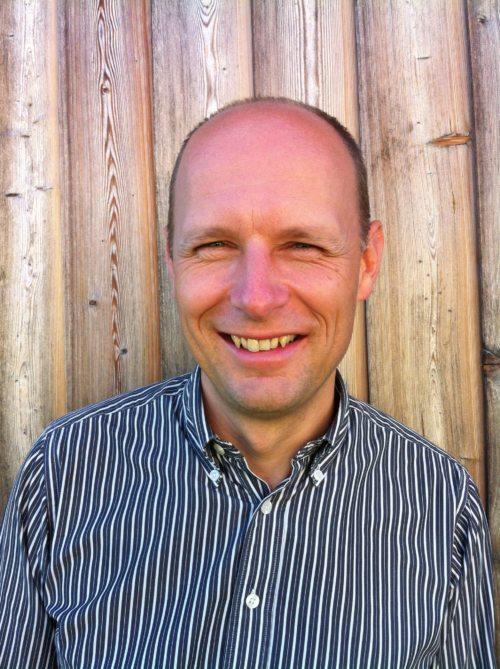 Mag. Michael Kopp, Familienseelsorger der Diözese Gurk (© Foto: Privat)