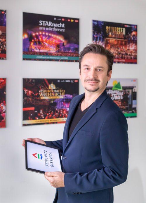 Peter Krivograd (agencija