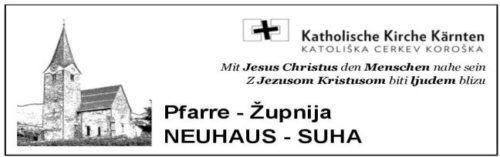 Pfarrlogo Neuhaus- Suha