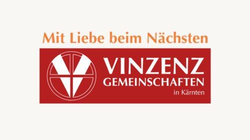 Logo © Vinzenzgemeinschaften Kärnten