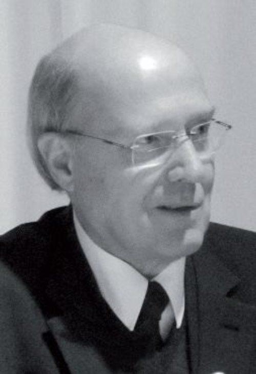 Prof. Dr. Gerhard Lohfink, bis 1986 Professor für Neues Testament an der Universität Tübingen, arbeitet als Theologe in der Katholischen Integrierten Gemeinde (KIG) in Baierbrunn/Bayern (© Foto: Pressestelle)
