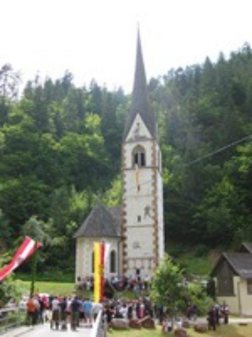 Beste Spielothek in Sankt Georgen im Gailtale finden