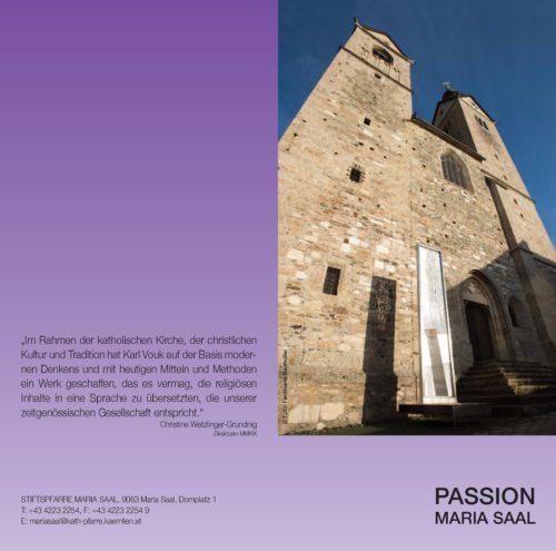 Passion (© Foto: Parre, alle Fotos F. Neumüller)