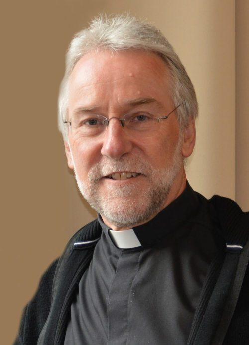 Caritas-Direktor Dr. Josef Marketz (Foto: Pressestelle)