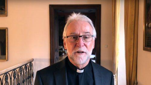 Msgr. Dr. Josef Marketz, designierter Bischof von Gurk (Foto: KH Kronawetter)