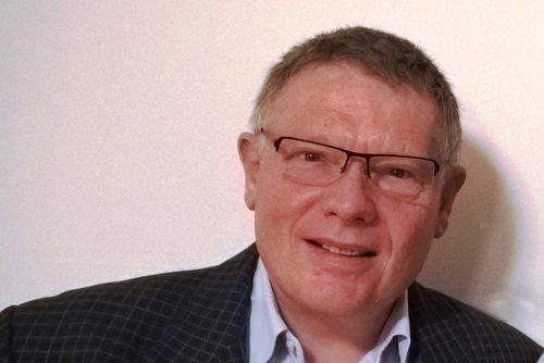 Dr. Markus Himmelbauer (© Foto: Himmelbauer)
