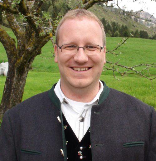 Provisor Mag. Martin Edlinger ist neuer Kontaktpriester zu den Kärntner Priesterseminaristen in Graz (Archivfoto Priesterseminar)