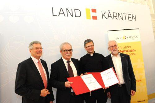 Kaiser, Wakounig, Rosenzopf, Marketz (Gotthardt)