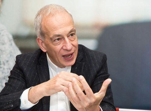 Caritas-Präsident Michael Landau kritisiert die Vorgehensweise der Regierung (caritas)