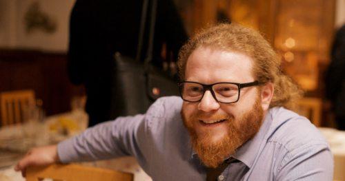 Michi Bozanovic, Entwicklungssensibler Sexualpädagoge (© Foto: Privat)
