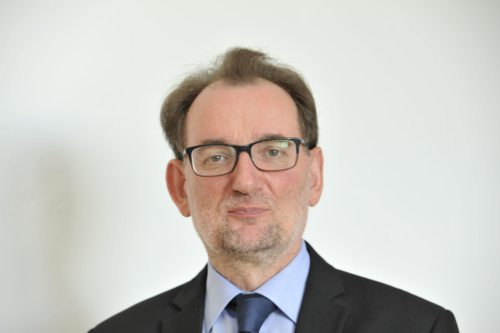 Dr. Miha Vrbinc (VG)