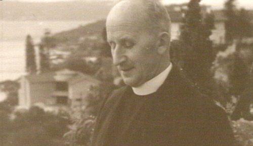 Dr. Janko Mikula (1904-1988) (© Foto: Dr. Christian Käfer)