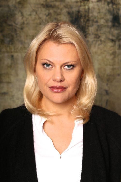 Magda Kropiunig (Hronek)