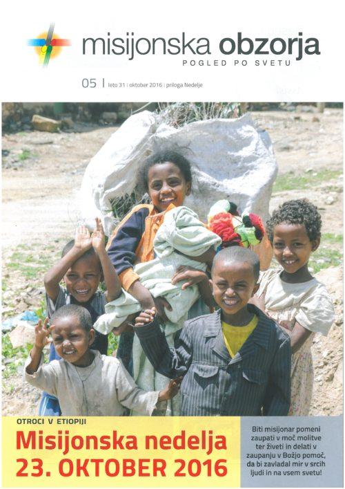 Etiopija (© Foto: Andolšek)