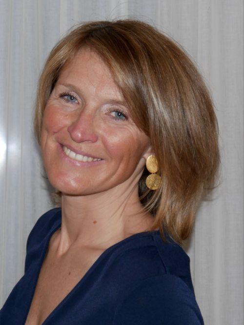 Monika Novak Sabotnik (gv)