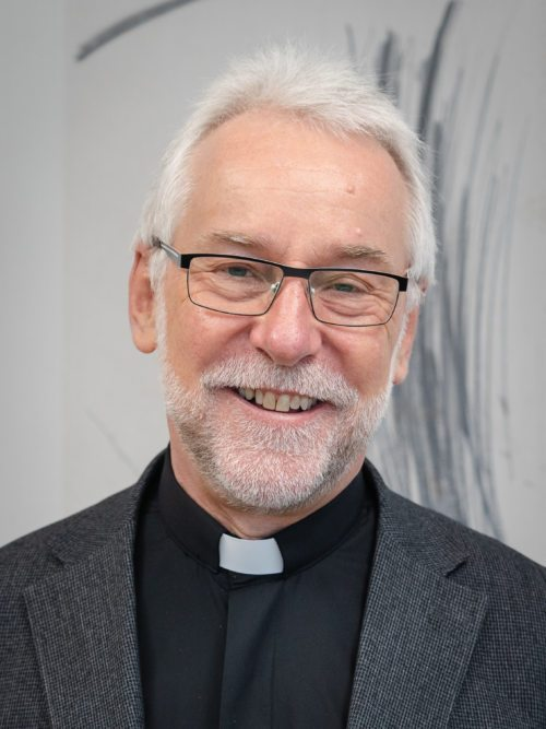 Msgr. Marketz wurde von Papst Franziskus zum 66. Bischof der Diözese Gurk-Klagenfurt ernannt. Foto: Katholische Kirche Kärnten