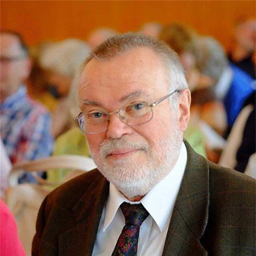 Pastoraltheologe Fuchs, Referent der diesjährigen Pastoraltage (Foto: privat)