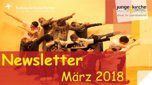 Cover Newsletter (© Foto: KJ-Fotomontage)