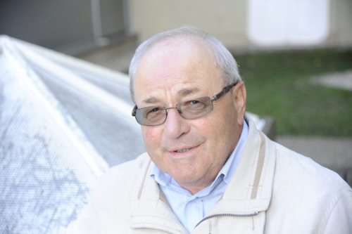 Nužej Tolmajer je skupaj z vodilnimi pri Krščanski kulturni zvezi pred več desetletji spoznal, da je skrajni čas za dokumentiranje spominov in narodnega blaga. (Gotthardt)