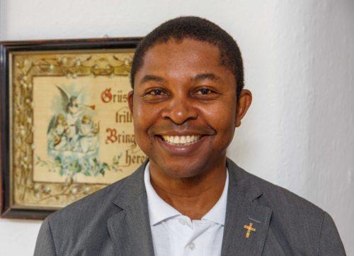 Mag. Charles Ikechukwu Ogbunambala  (© Foto: Anton Wieser)