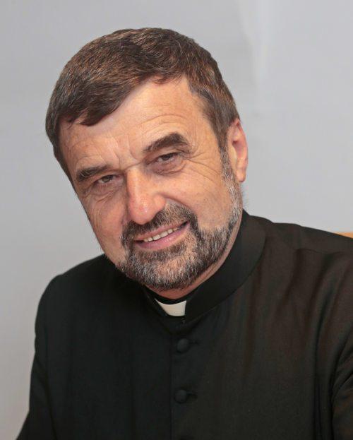 Dechant Opetnik feiert 70. Geburtstag. Foto: Pressestelle