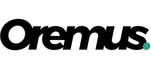 Oremus Logo (Entworfen von Felix Glabatsch)