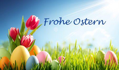 Ostergrüße (© Foto: Internet)
